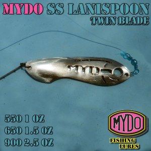 Mydo SS 650 Lanispoon